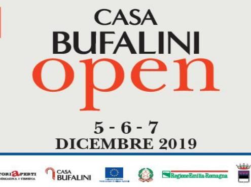 Casa Bufalini Open