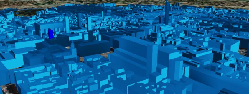 nuovi strumenti GIS