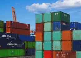 Analisi curata da ART-ER sul commercio estero dell'Emilia-Romagna