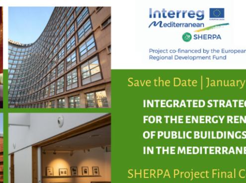 Conferenza finale progetto SHERPA