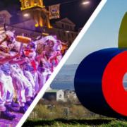 Citta europee della cultura 2020