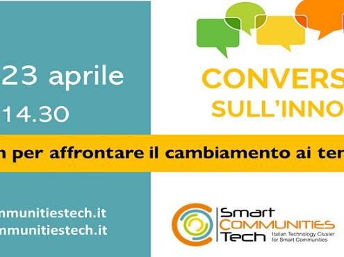 Seminario Cluster Smart Community