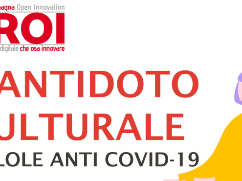 EROI - Antidoto Anti Covid-19