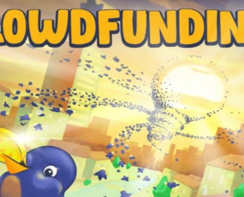 Festival del Crowdfunding