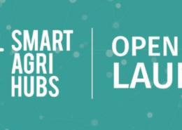 SMARTAGRIHUBS: un hackathon in Regione e 2 nuove Open Call