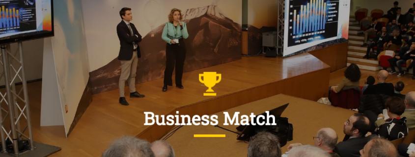 Business Match - PNI
