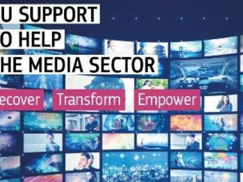 EU support to help media