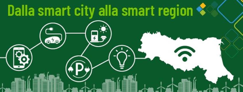 Dalla smart city alla smart region