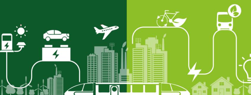 Trasporti e mobilità sostenibile e intelligente