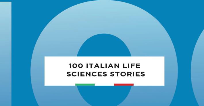 Italian life science stories