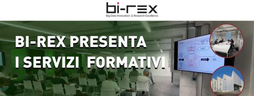 BI-REX