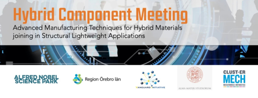 Hybrid component meeting