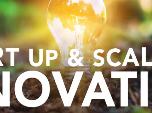 Ecomondo: startup e scaleup innovation
