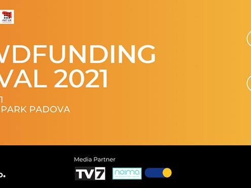 Crowdfunding Festival 2021