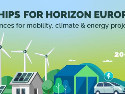 Partnership for Horizon Europe