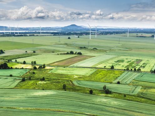 Zone rurali UE