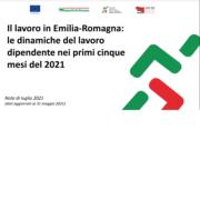 Lavoro in Emilia-Romagna