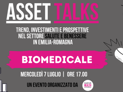 Asset Talks