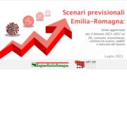 Scenari previsionali Emilia-Romagna
