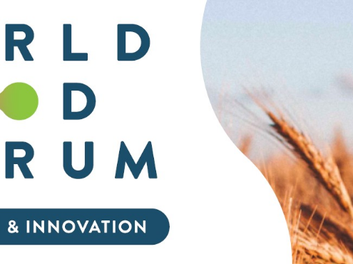World Food Research&innovation forum