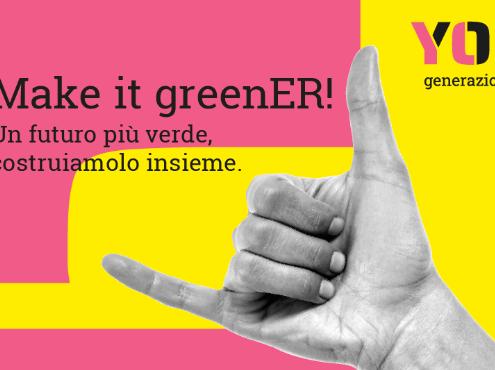 YOUZ evento Cesena
