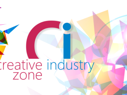 Creative Industry Zone