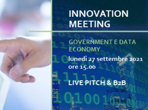 Innovation Meeting