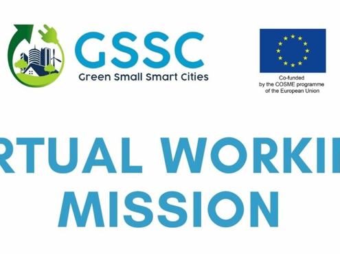 GSSC - Virtual working mission