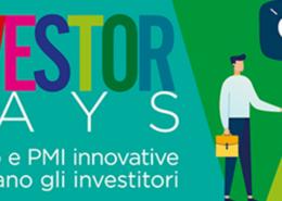 Investor days