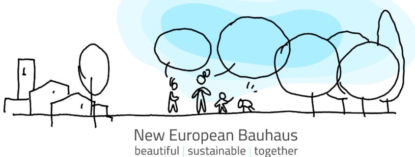 Nuovo Bauhaus