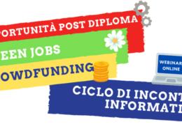 Corsi post-diploma